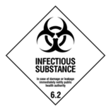 Class 6 Infectious Substance